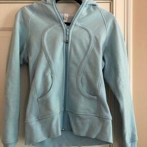 Lululemon Scuba hoodie, 6